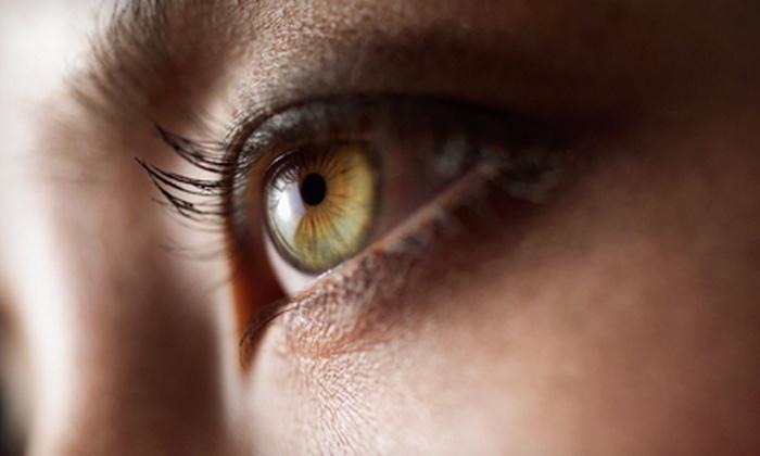 Joffe MediCenter - Atlanta: $1,999 for Custom Wavefront LASIK Eye Surgery on Both Eyes at Joffe MediCenter (Up to $2,590 Value)