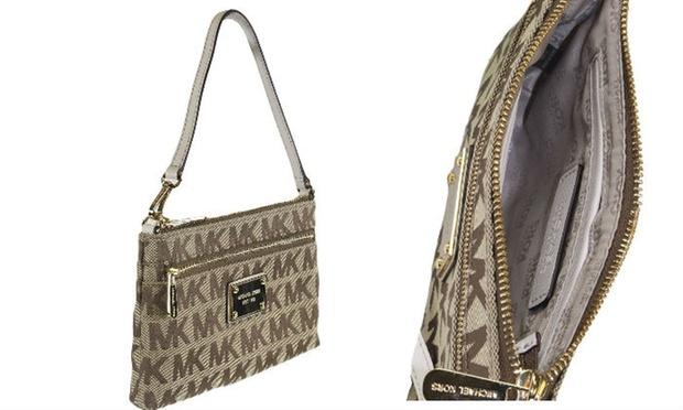 Michael Kors Handbags Groupon Goods