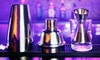 ABC Bartending Schools - Corporate - Multiple Locations: Mixology Class or Certification Course with Option for Additional Training at ABC Bartending School (Up to 70% Off)