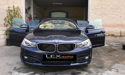 Lavado interior y exterior de coche con opción a elegir desde 12,99 € en LexAuto Madrid