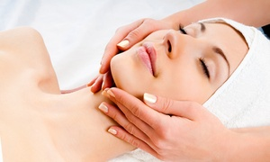 Up to 55% Off Massage and Facial at Premier Health Massage