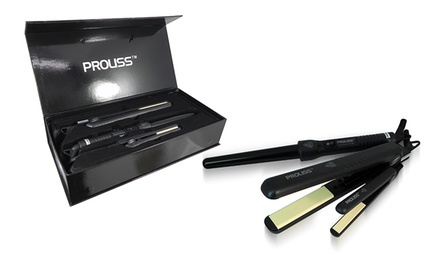 Proliss Infusion Full Hair-Styling Set