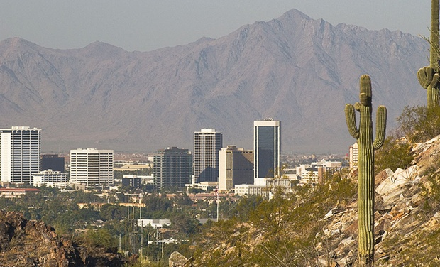 Hotel 502 - Phoenix, AZ: Stay at Hotel 502 in Phoenix, with Dates into August