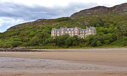 Gairloch: Up to 3-Night Stay with Breakfast