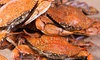 Chesapeake Crab & Beer Festival – Up to 49% Off