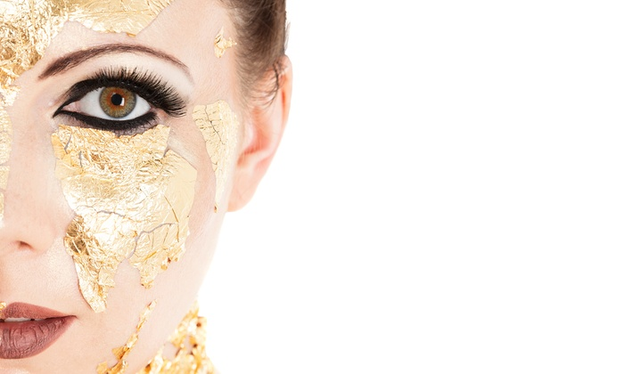 21 Instyle Beauty - Norcross: One or Four Fruit, Gold, or Diamond Facials at 21 Instyle Beauty (Up to 50% Off)