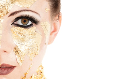 One or Four Fruit, Gold, or Diamond Facials at 21 Instyle Beauty (Up to 53% Off)