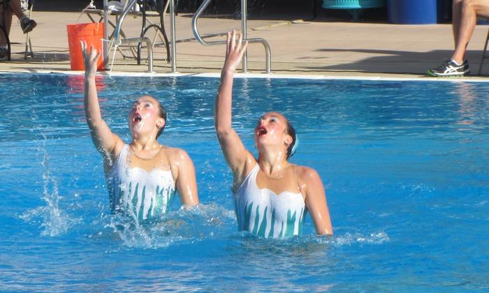 Arizona Desert Gems - Glendale: Up to 56% Off Synchronized Swimming at Arizona Desert Gems