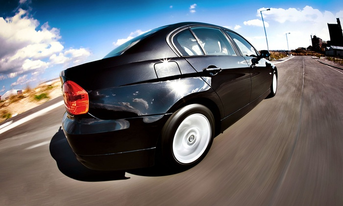 Executive Car Care - Rockcliffe - Smythe: C$69 for a Rustproofing Treatment at Executive Car Care (C$169.99 Value)