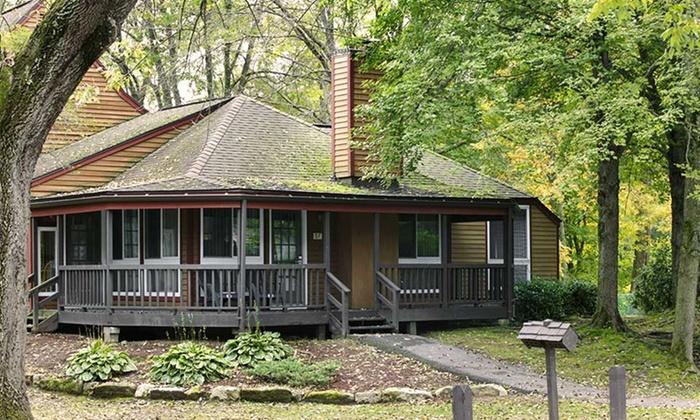 null - Philadelphia: Stay at Shawnee Village Resort in Stroudsburg, PA