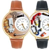 Medical Profession Watches