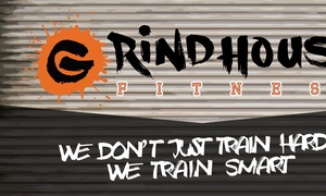 Grindhouse Fitness: Up to 74% Off Gym Membership at Grindhouse Fitness