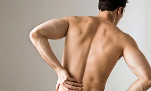 Halesowen Chiropractic Clinic: Chiropractic Consultation, Assessment and Treatment at Halesowen Chiropractic Clinic (81% Off)