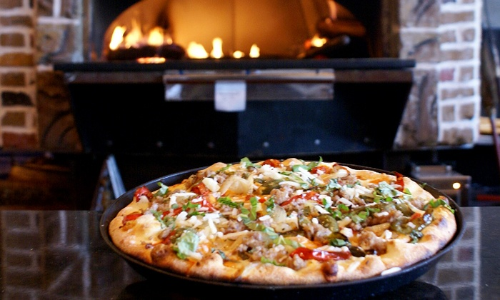 Goodfella's - Plano: Italian Lunch or Dinner for Two or More at Goodfella's (Up to 40% Off)