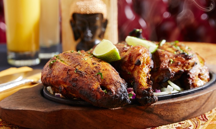 Lahori's Dhaba - Chandler: $16.50 for Three Groupons, Each Good for $10 Worth of Indian Dining at Lahori's Dhaba ($30 Total Value)