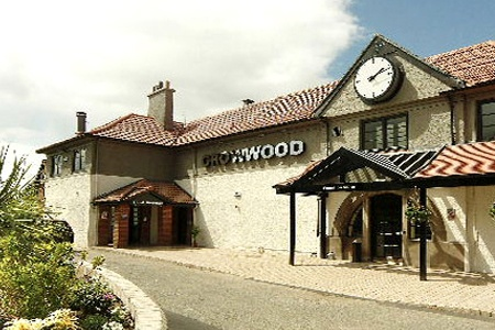 The Crow Wood Hotel Non Accommodation In Glasgow Groupon