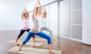 Deal 3, 5 oder 7 Yoga Einheiten in Kursen nach Wahl an der WAY Wiesbadener Akademie für Yoga und Coaching