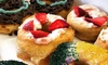 Tiger Deaux-nuts - Mid City South: One-Dozen Deauxnuts with Two Coffees or Four $5 Groupons for Deauxnuts at Tiger Deaux-nuts (Up to 42% Off)