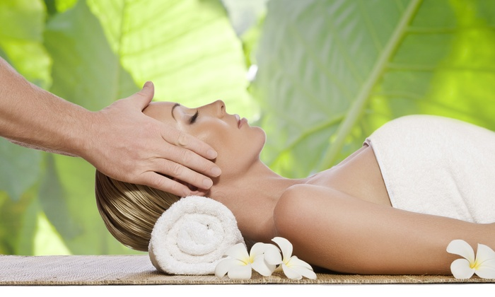 H20 Holistic - Holistic Therapeutics: One or Three Swedish or Deep-Tissue Massages at H20 Holistic (Up to 54% Off). Six Options Available.