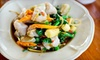 DNC - Discover World Cuisine - West Columbia: Day or Weekend Organic Food and Wine Festival Visit for Two or Four from Discover World Cuisine (Up to 55% Off)