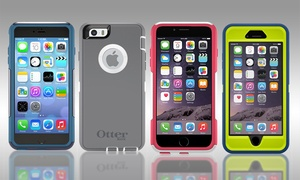 OtterBox Case for iPhone 6 and 6 Plus: OtterBox Commuter or Defender Series Case for iPhone 6 and 6 Plus