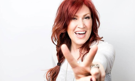 Jo Dee Messina at Trump Taj Mahal – Mark G. Etess Arena on Saturday, September 27 (Up to 48% Off)