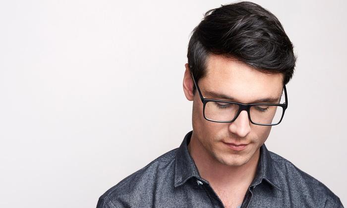 Inspiration Hair and Nail Salon - North Brunswick: One or Three Men's Haircuts with Hot Towel Treatments at Inspiration Hair and Nail Salon (Up to 56% Off)