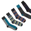 Beverly Hills Men's Polo Club Fashion Socks (10-Pack)