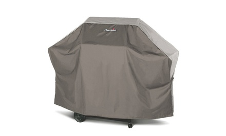Char-Broil Grill Cover for Most Grills Up to 66