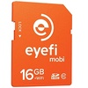 Eye Fi Mobi 16GB SDHC WiFi Memory Card