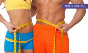 Slender Body Solutions of Fresno: One, Three or Six Laser Lipo Treatments & Vibration Sessions at Slender Body Solutions of Fresno (Up to 82% Off)