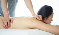 One-Hour Full-Body Swedish Massage at Allure By Suzie (68% Off)