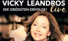 Schlager-Konzert Vicky Leandros