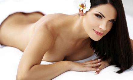 Up to 71% Off  Detoxifying Body Wraps at Lorena's Esthetician