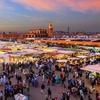 Marrakech : chambre Standard ou suite Junior 4* avec pdj