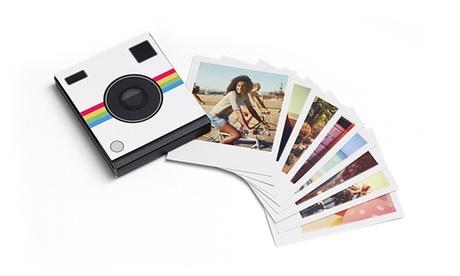 Stampa fino a 36 foto su formato vintage. Vari set disponibili