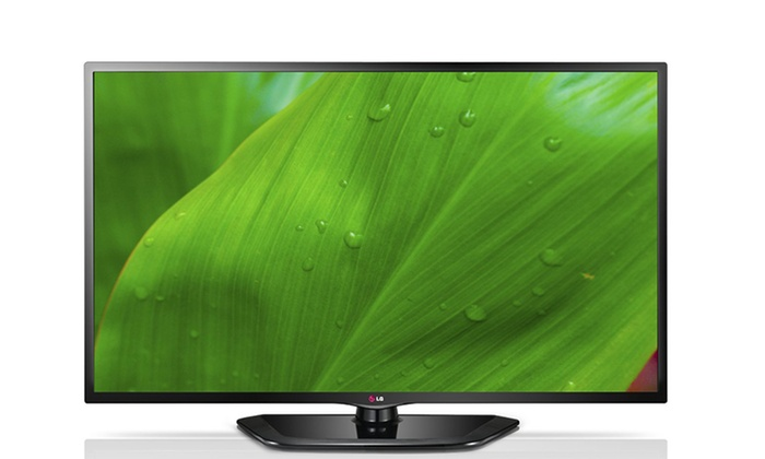 LG 60-Inch 1080p 120Hz LED Smart TV (60LS5750)  Free Shipping