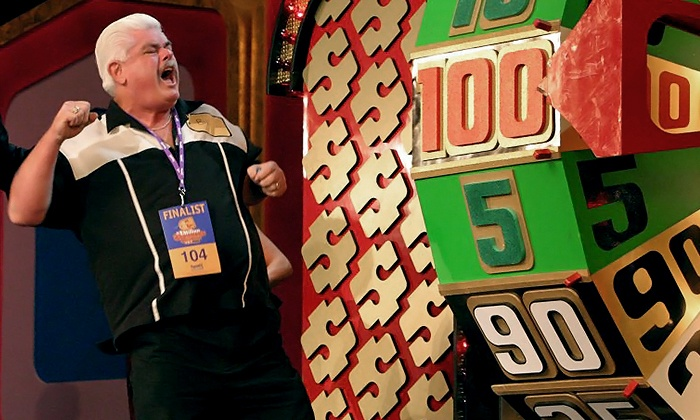"""""""The Price Is Right - Live Stage Show"""" - Star Plaza Teatre: """"The Price Is Right Live! Stage Show"""" at Star Plaza Theatre on Friday, February 27 (Up to 50% Off)"""
