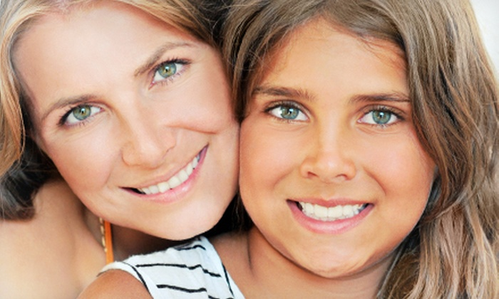 Greentree Dental - Multiple Locations: $2,799 for a Complete Invisalign Treatment at Greentree Dental (Up to $5,995 Value)