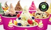 Menchie's - Edmond: $5 for $10 Worth of Frozen Yogurt at Menchie's in Edmond