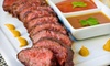 Ceres Bistro - Worcester: Casual Fine-Dining Cuisine at Ceres Bistro (Up to 36% Off). Two Options Available