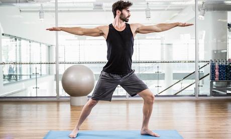 Bono de 4 u 8 clases de pilates desde 19,95 € en Bio Ems Fitness Studio