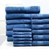 100%-Egyptian-Cotton Bath-Towel Set (18-Piece)