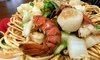 35% Off at John Holly's Asian Bistro