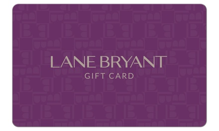 Lane Bryant Gift Card   2018-2019 Car Release And Reviews