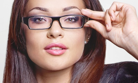 $200 Toward Frames and Rx Lenses with Optional Eye Exam at Eyeworks (Up to 88% Off)