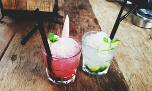 Bartender & Barista: $5 for an Online Bartending Training Course with Certification from Bartender & Barista ($199 Value)