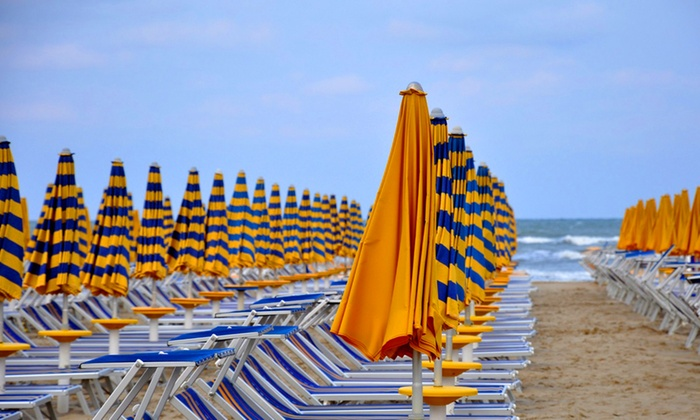 Groupon Rimini Hotel