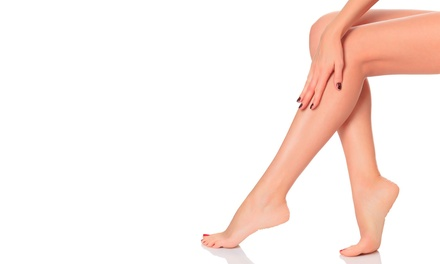 Six Laser Hair Removal Sessions from R450 at Vintage Rose Spa @ De Oude Caab Guest House (Up to 40% Off)