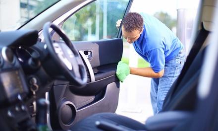 Valet Me Pro Car Wash